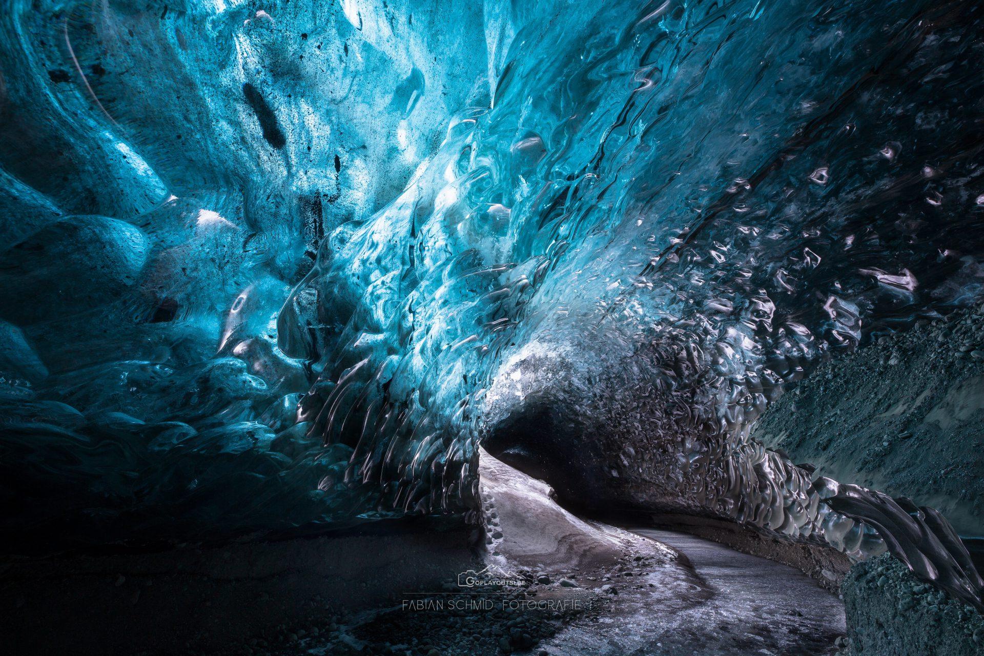 Icecave II